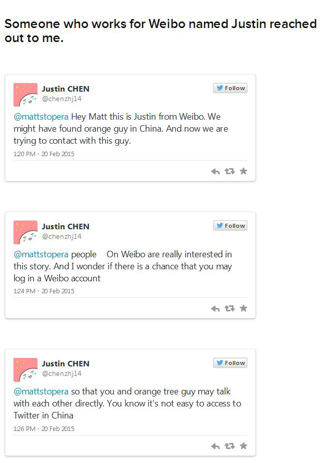 This Man Became A Minor Celebrity In China Thanks To A Stolen iPhone