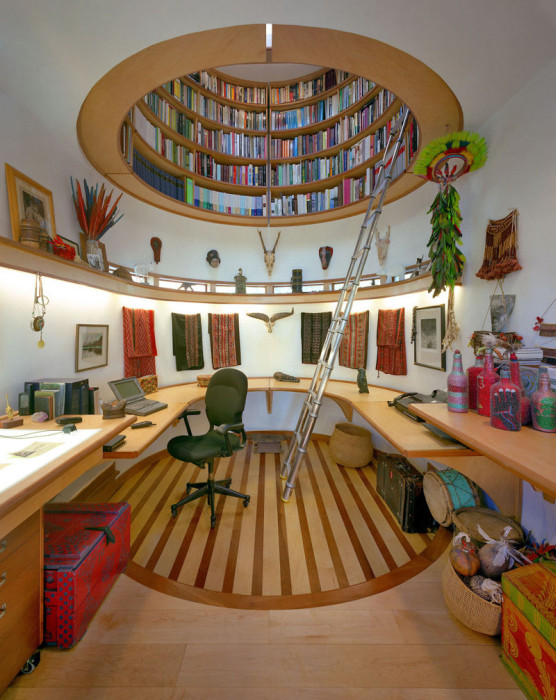 These Amazing Interiors Will Inspire You