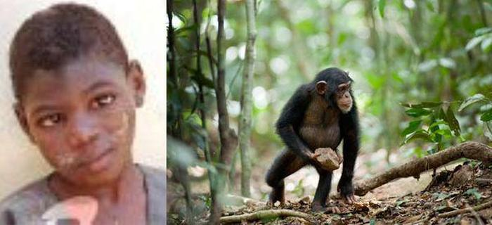 These 6 Children Were Raised By Wild Animals