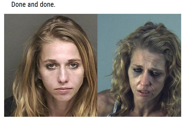 You Will Never Want To Do Drugs After Seeing These Photos