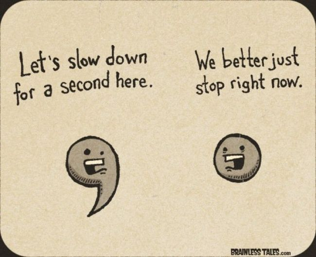 Jokes That Only Grammar Nerds Will Appreciate