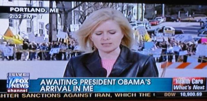 You Won't Believe These News Headlines Made It Onto TV