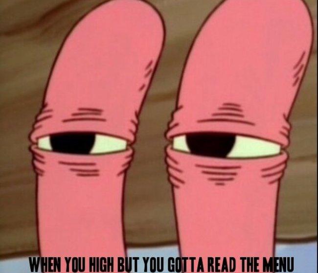 whats it like to smoke weed