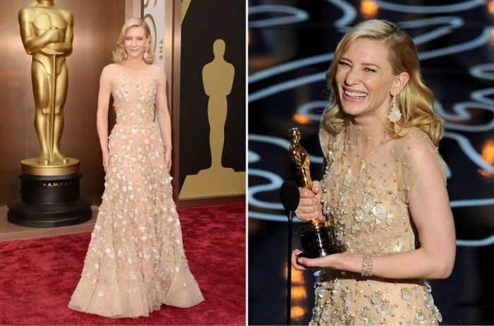 A Look At Oscar Winning Women Throughout History