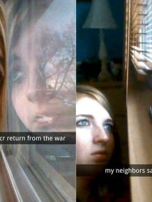 These People Are Awesome At Snapchat