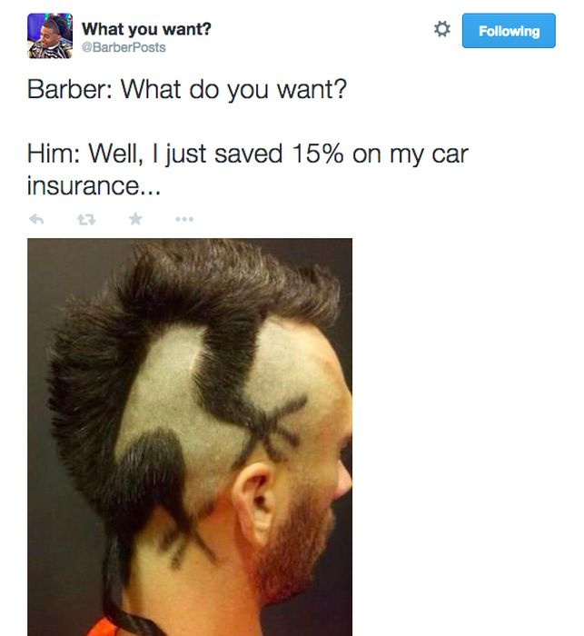 These Are The Most Ridiculous Haircuts Of All Time