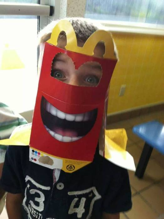 20 Facts You Probably Didn't Know About McDonald`s
