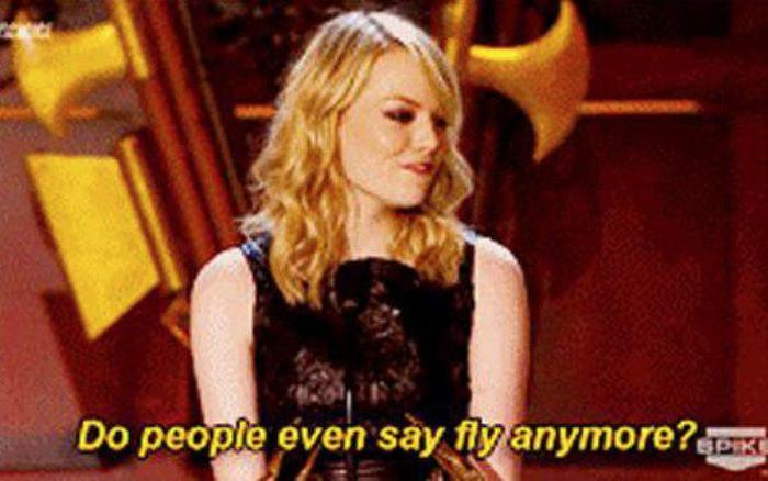 Emma Stone Let Her Brother Write Her Acceptance Speech