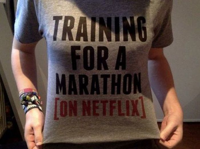 Awesome T-Shirts That Everyone Wishes They Could Wear