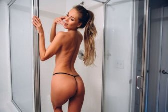 These Girls Just Love To Show Off Their Great Butts