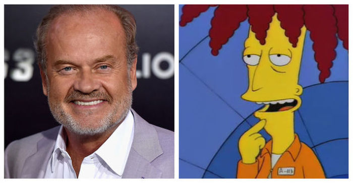 Cartoon Characters You Didn't Know Were Voiced By Celebrities