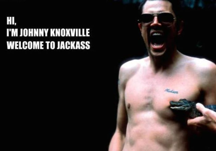 Unforgettable Opening Lines From Iconic Movies