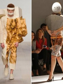 These Fashion Choices Are Just Too Crazy To Ever Be Cool