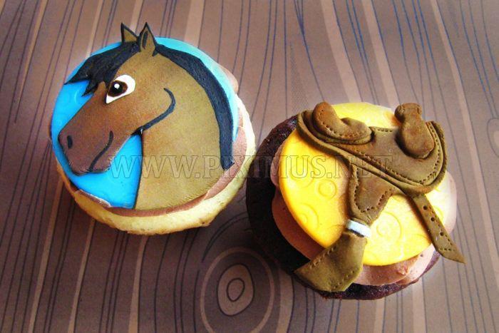 Cupcake Contest 2010, part 2010