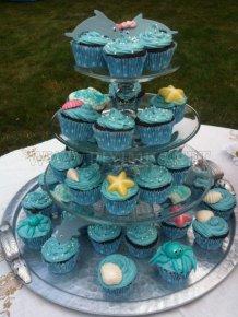 Cupcake Contest 2010