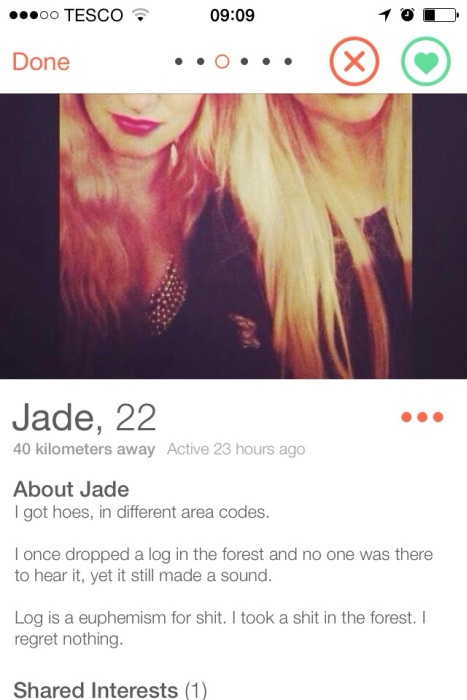 These Are The All Stars Of Tinder