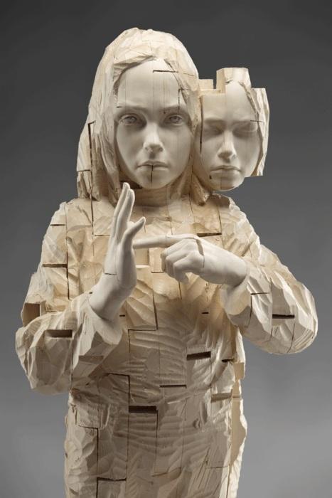 Amazing Tree Sculptures