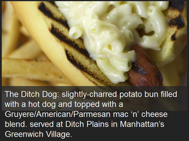 Different And Interesting Ways To Eat A Hot Dog