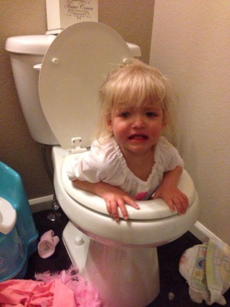 Parenting Is the Hardest Job