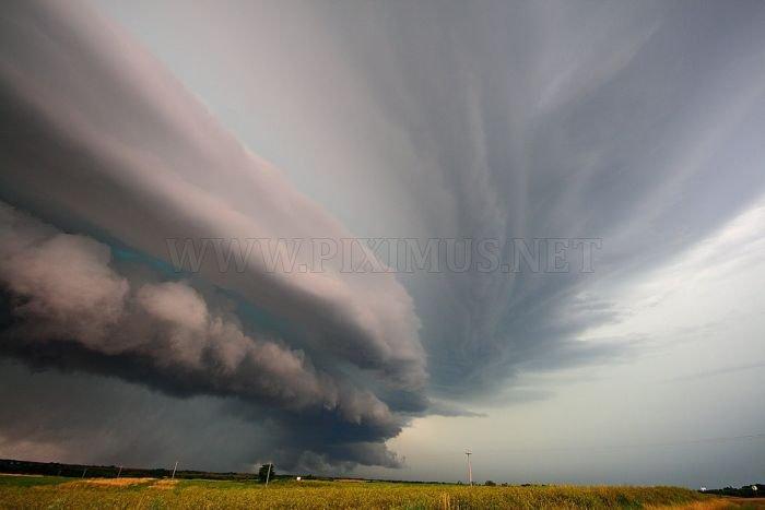 Beautiful Storms