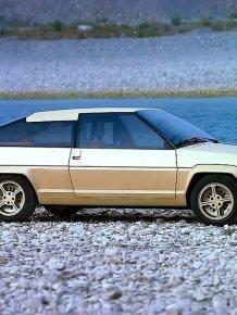 1979 Volvo Tundra