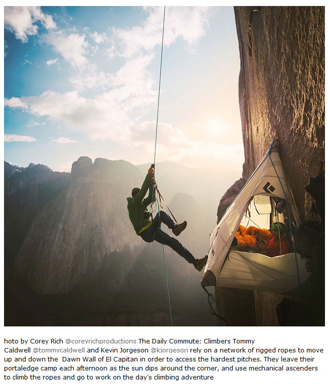 Incredible Photos From The National Geographic Instagram Others