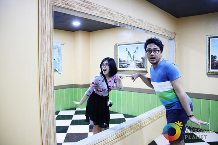 At This 3D Art Museum In Philippines You Become A Part Of The Art