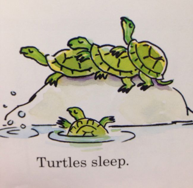 Hilarious And Inappropriate Moments From Children's Books