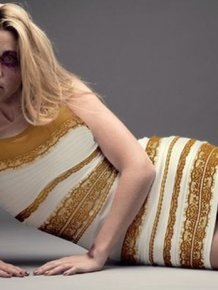 Salvation Army Launches White And Gold Dress Campaign For Domestic Abuse