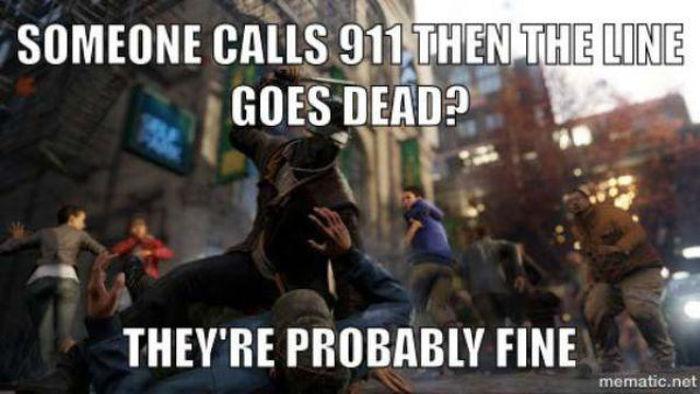 Gaming Logic That Just Doesn't Make Any Sense