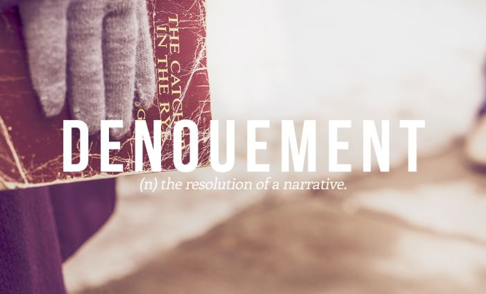 These Are The 32 Most Beautiful Words In The English Language