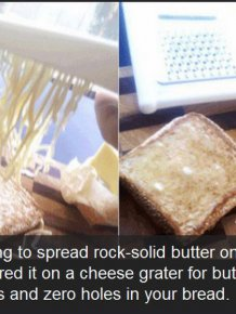 Life Hacks That Will Help You Make The Perfect Breakfast