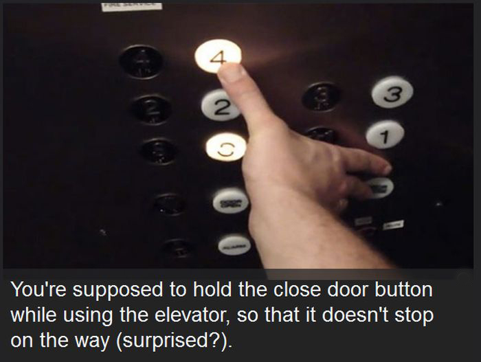 15 Things You Had No Idea You Were Doing Wrong