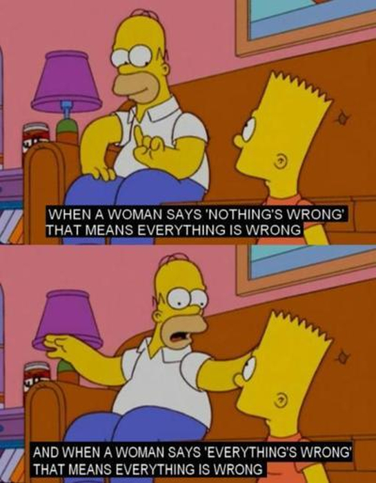 30 Important Life Lessons That The Simpsons Taught Us