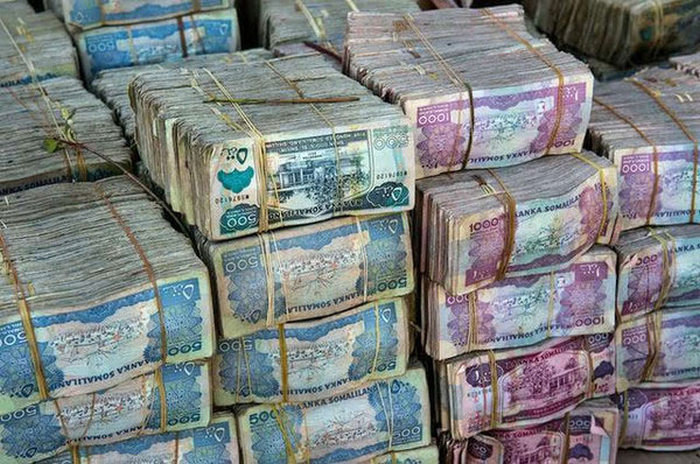 How To Get Cash In Somaliland