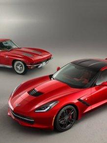Car models - New vs Old