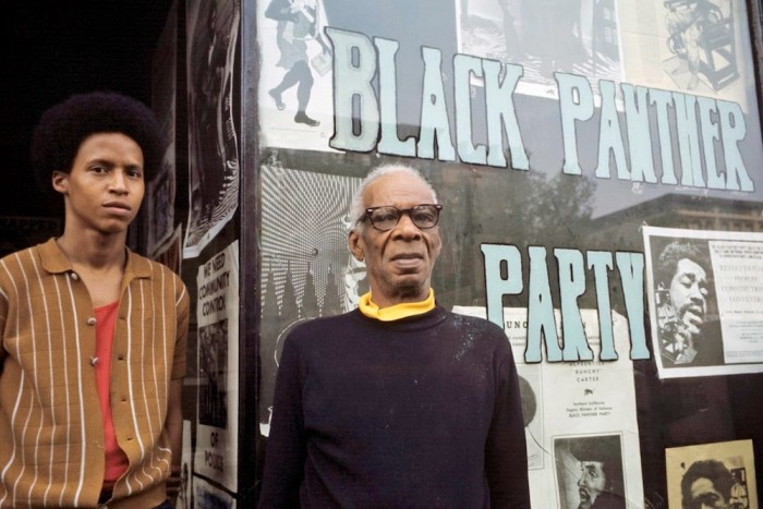 Amazing Photographs Show What Harlem Was Like In The 1970s