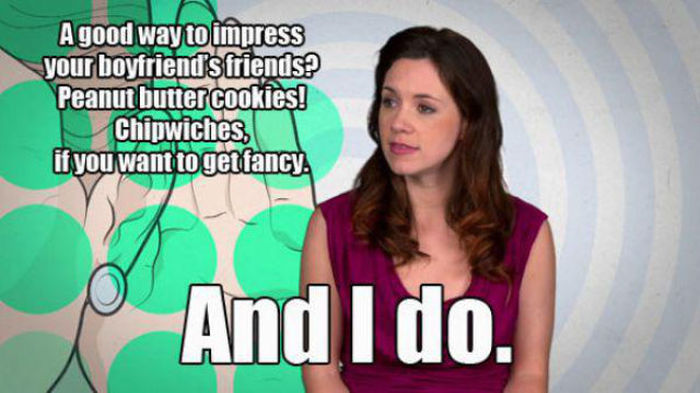 Women Reveal What They Really Think About Everything