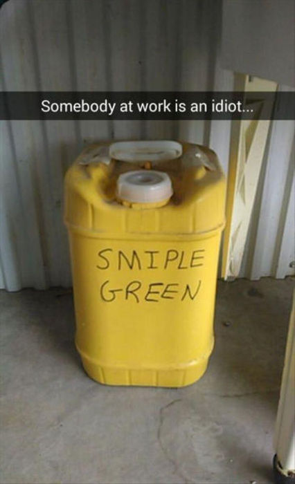 Work Fails & Job LOLs, part 37