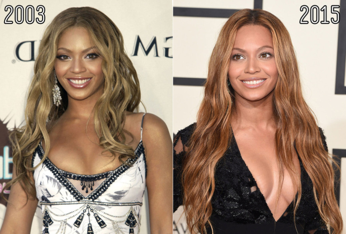 There's A Good Chance That These Celebrities Are Immortal
