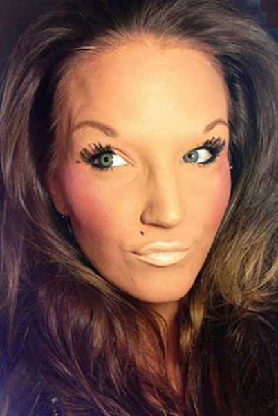 Makeup Disasters That Went Horribly Wrong