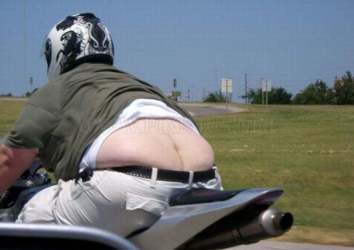 Anyone Can Ride a Bike