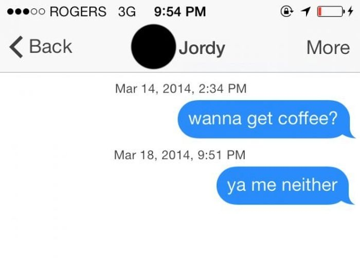 These Might Be The Best Ice Breakers In The History Of Dating