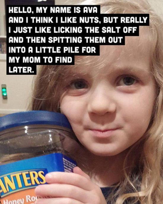 Mothers Share The Picky Eating Habits Of Their Kids