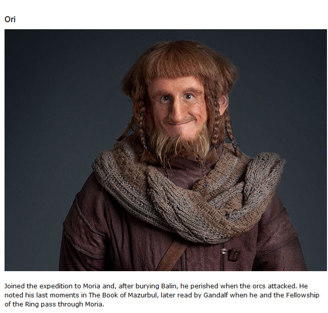 What Happened To The The Lord Of The Rings Characters After The Movies