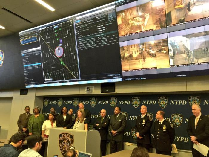 The NYPD Launches An Innovative Program Called ShotSpotter