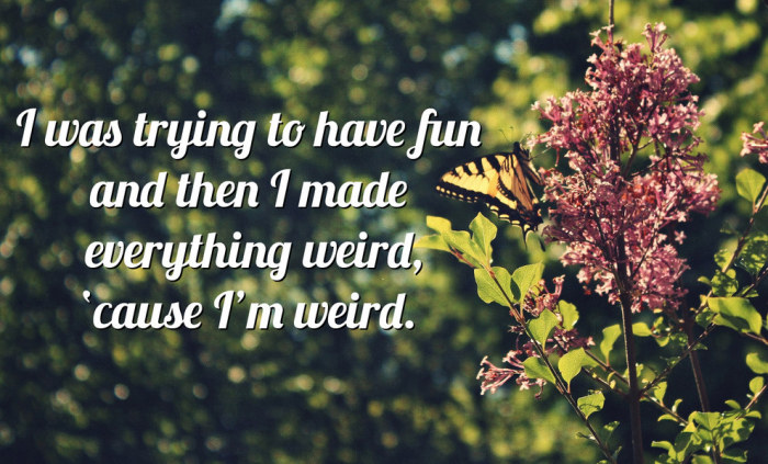 If Unbreakable Kimmy Schmidt Quotes Were Motivational Posters