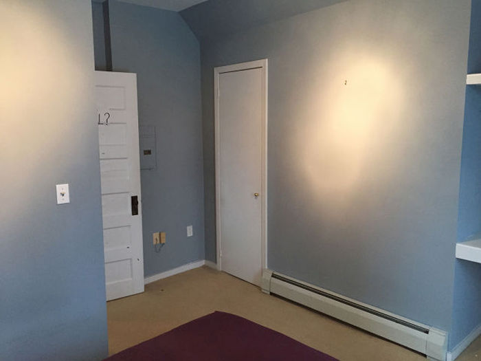 Guy Pulls The Ultimate Prank On His Brother By Painting His Room