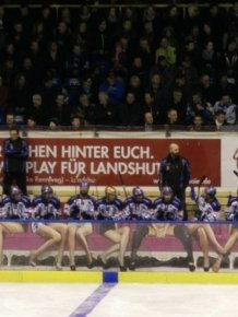 German Hockey Team Gets Sponsored By A Brothel