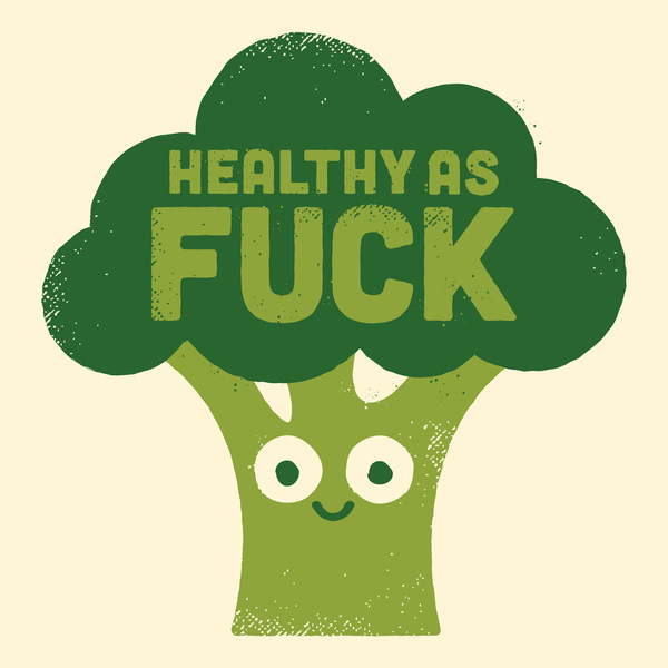 David Olenick Creates The Coolest T-Shirts